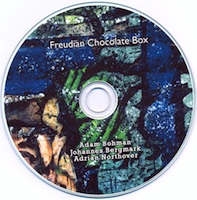 Freudian Chocolate Box